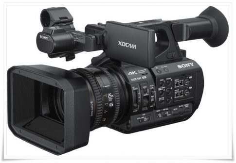 Sony PXW-Z190V//C