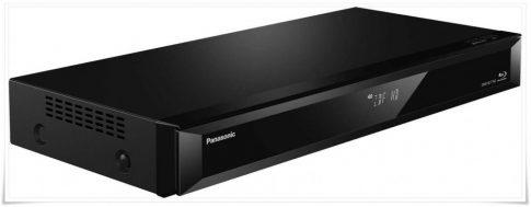 Panasonic DMR-UBC90EGK black